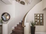 staircase Del Acero