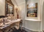98th Half Bath