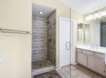 19 master bathroom shower
