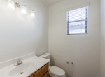 14-13 Downstairs Bathroom