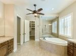 40-40 Master Bathroom