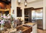 Kitchen-Copper Sink