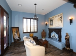 Master Bedroom-Sitting Room