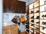 Master Walk-in Closet-Laundry Hookup